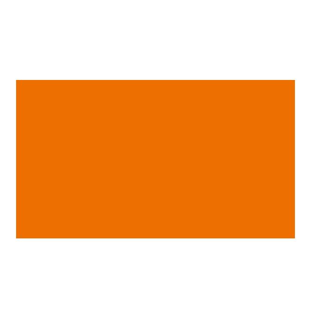 オレンジ電話のマーク
